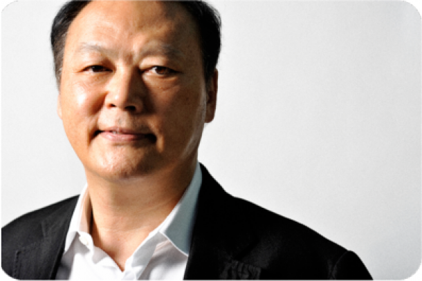 A publicity photo of HTC Corporation's Burmese-born president and CEO, Peter Chou (Photo: HTC Corporation)