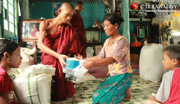 buddhist single women in rice Buddhist women at the time of the buddha buddhist women at the time of the buddha buddhist women at the time of the buddha by hellmuth hecker translated from the german by sister khema source: the wheel publication no 292/293 (kandy: buddhist publication society, 1982) transcribed from the print edition in 1994 by raj.