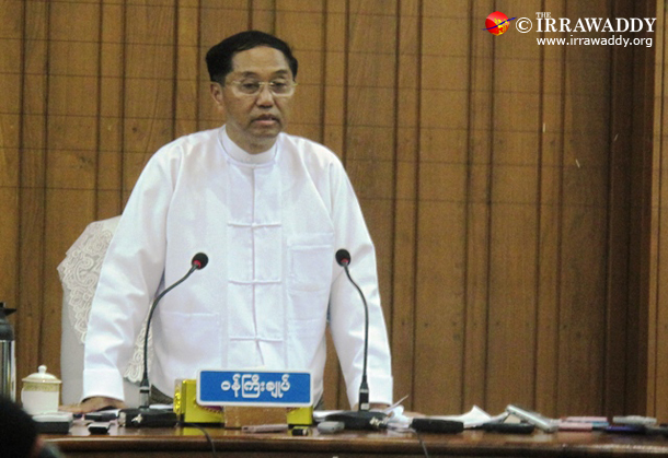 Myanmar's new vice president 'disappoints' reformers - CNN.com