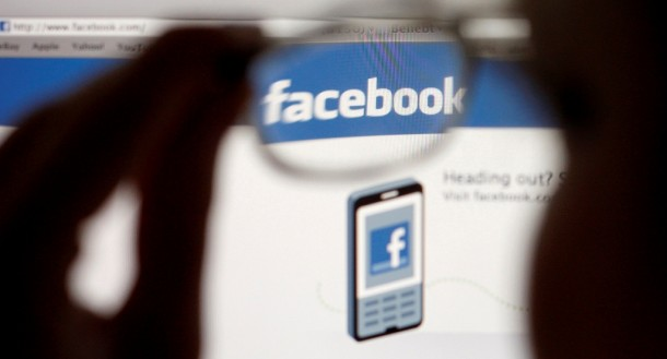 Young people cannot be sure who they are talking to on social media. (Photo: Reuters)
