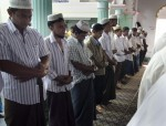 Muslims Vanish as Buddhist Attacks Approach Burma's Biggest Cities