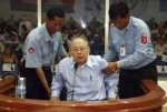 Khmer Rouge Founder Ieng Sary Dies While on Trial