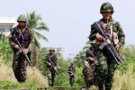 Thai Rebels Press for Independence, Set to Scupper Peace Talks