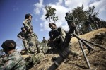 In Burma, Conflict Threatens Reform, 2 Years On