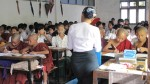 Govt to Provide Monastic Schools with 3 Billion Kyat