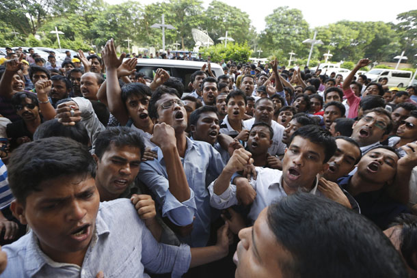 election and bangladesh nationalist party Violence mars bangladesh election  the bangladesh nationalist party has called a new 48-hour general strike to protest at the killing of its supporters by.