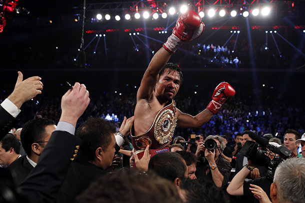 sports, boxing, taxes, Philippines, Pacquiao