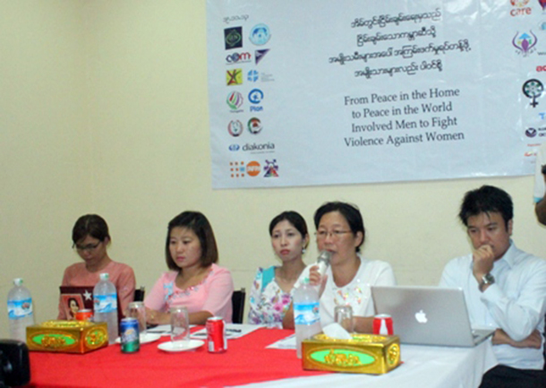 Myanmar, women, equality, violence against women, Burma, Yangon