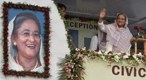 Bangladesh, election, violence, opposition, Dhaka, Sheikh Hasina, Khaleda Zia, Bangladesh Nationalist Party