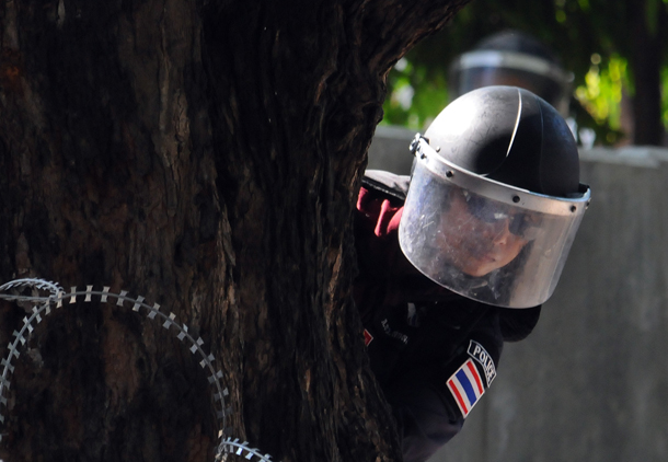 Thailand, Yingluck, protests, state of emergency, Bangkok, election, Suthep, Thaksin