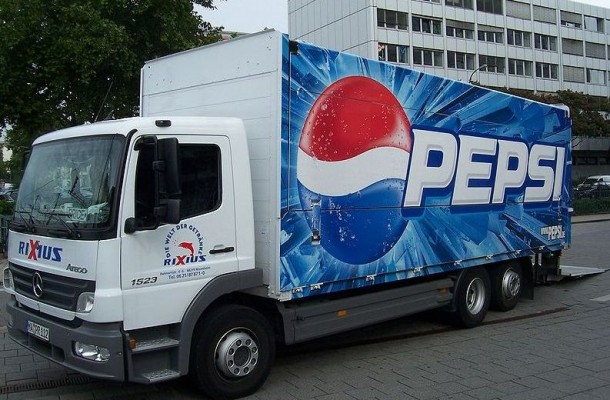business, Pepsi, Korea, FDI, Myanmar