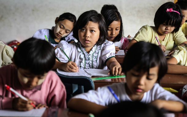 Myanmar, education, reform, civil society