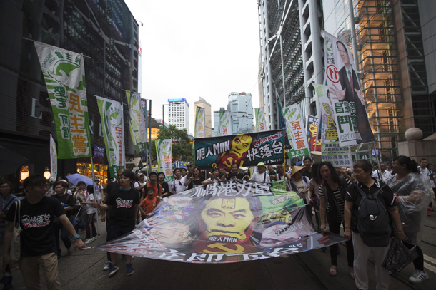 China, Hong Kong, media, freedom of speech, censorship,