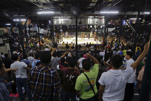 Thailand, sports, Thai boxing, Muay Thai, Bangkok