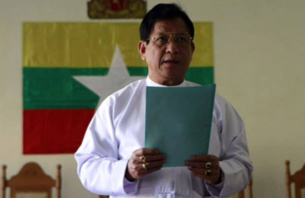 Shan Nationalities Democratic Party, Chin National Party, Rakhine Nationalities Development Party, All Mon Region Democracy Party, Phalon-Sawaw Democratic Party, Burma, Myanmar, Union Election Commission, 2015, Nationalities Brotherhood Federation