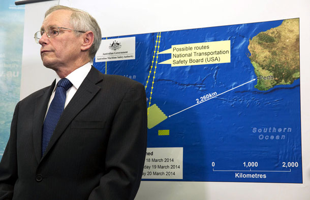 Malaysia Airlines, MH370, search, Indian Ocean, Australian Maritime Safety Authority, AMSA, debris