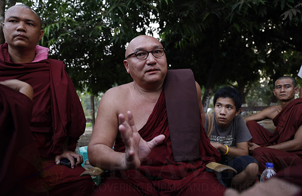 Spiritual, Political Leaders Question Need for Myanmar Religious Law