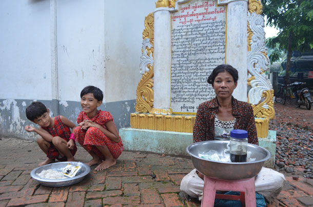 Myanmar, Burma, The Irrawaddy, Buddhism, Islam, Myanmar Egress, poll, survey, citizenship, Bamar, Rohingya