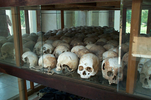 human rights, Hun Sen, Cambodia, Khmer Rouge, Killing Fields
