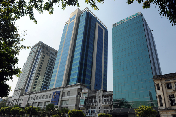 Plan to Shed Light on Myanmar's Secretive Companies