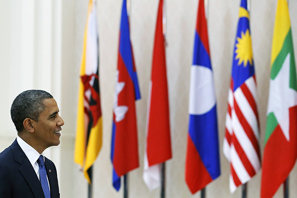 Obama, Asia trip, South China Sea, China, Malaysia, Japan, South Korea, Philippines, territorial disputes, Ukraine, Russia
