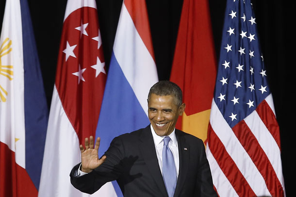 TPP, Obama, Asian pivot, Yale Global, Trans-Pacific Partnership, Japan, Korea, US, Asean