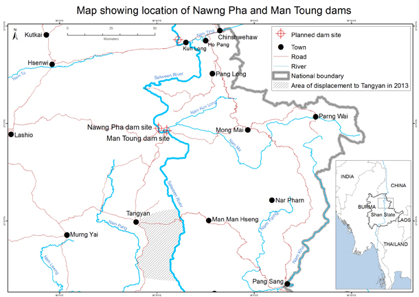 Shan, ethnic issues, ethnic conflict, Myanmar, hydropower dam, rivers, environment, Myanmar, military, IGE, China, investment, energy