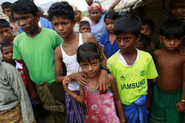 human rights, child rights, inter-communal violence, Myanmar, Rakhine, racism, Buddhism, Islam, conflict,