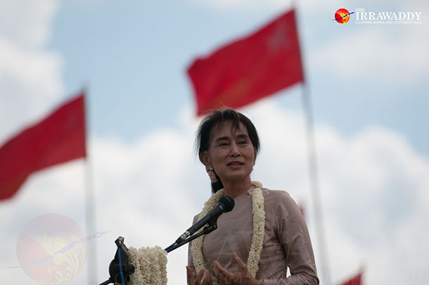 Burma, Myanmar, The Irrawaddy, military, army, Aung San Suu Kyi, USDP, Union Solidarity and Development Party, constitution, reform, charter, amendments