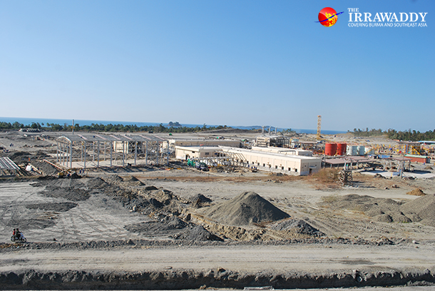 Myanmar to Name Economic Zone Developers by December