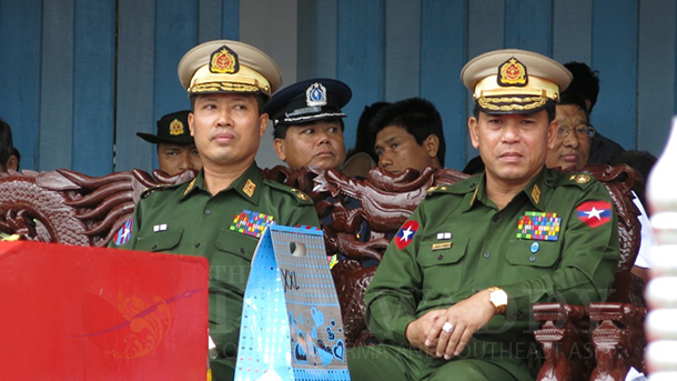 New Arakan Chief Minister Pledges 'Zero Tolerance' of Rohingya Smuggling