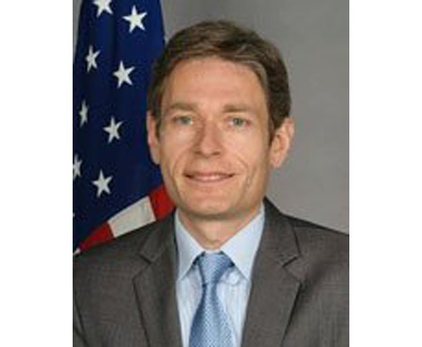 Tom Malinowski, United States Assistant Secretary of State for Democracy, Human Rights and Labor, is visiting Burma this week. (Photo: State Department)