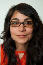 Charu Lata Hogg is the Asia program manager for Child Soldiers International.