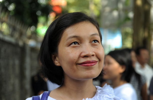 Kachin, women's rights