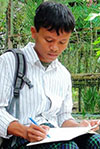 Lawi Weng is a senior reporter at The Irrawaddy.