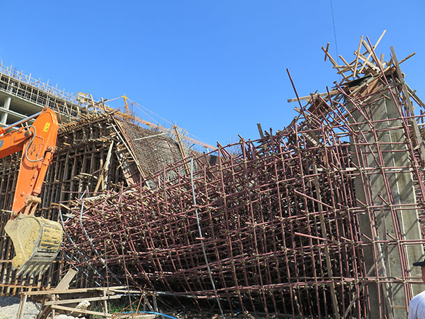 Pullman Hotel Contractor Sued After Deadly Scaffold Collapse