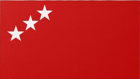 National Unity Party (NUP) Flag