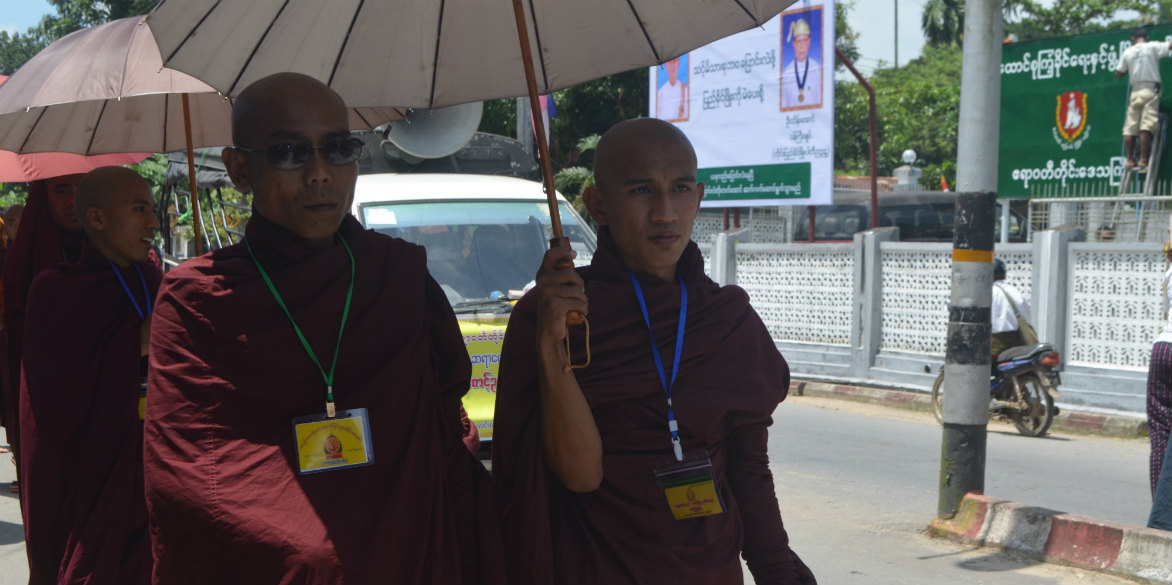 Commentary: Burmese Public Dismisses Buddhist Nationalism With a Ballot
