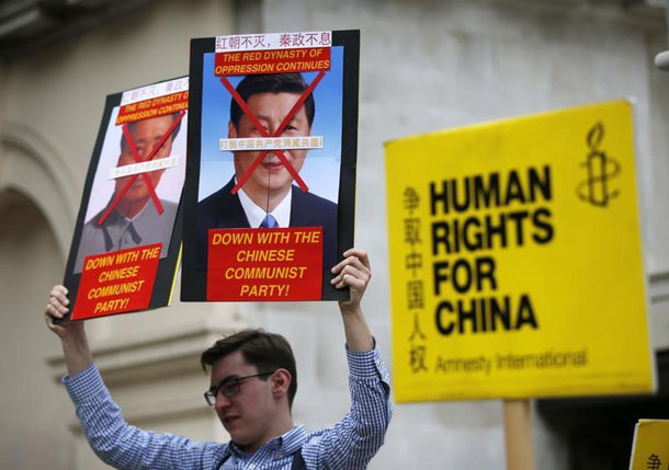 an analysis of human rights in china