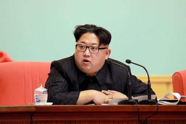 North Korea 'ready to launch missile by Super Bowl Sunday'