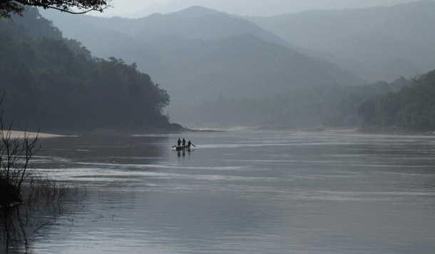 Environmental Network Demands Incoming Govt End Salween Dam Projects