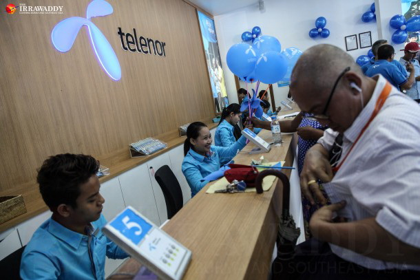 Telenor Holds Charity SIM Card Auction for Vanity Numbers