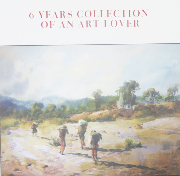 6 YEAR COLLECTION OF AN LOVER copy