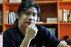 Aung Zaw is the founding editor-in-chief of The Irrawaddy.