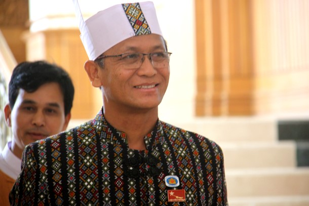 Henry Van Thio: 'I Wish To Work For The Entire Country'