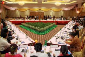 Peace Negotiator to Meet NCA Non-Signatories