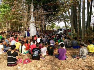 Religion Minister Raises Concerns Over Pagoda-Crazed Monk