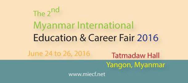 Education and CareerFair