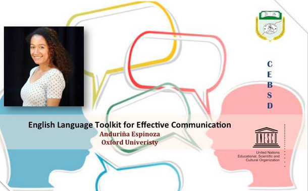 English for Effective Communications