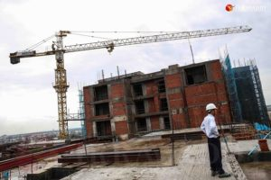 Rangoon Parliamentary Committee Lets Halted High-Rise Projects Off the Hook